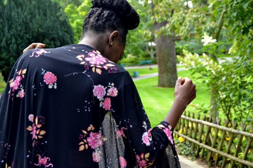{D.I.Y} Mon kimonohandmade